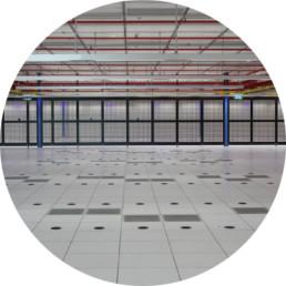 Datacentre Environment